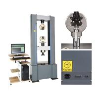 Best High Speed Regulation Tensile Strength Machine Microcomputer Control Low Noise wholesale