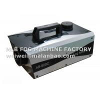 900w Commercial / Industrial Fogger Machine Electric Smoke Machine