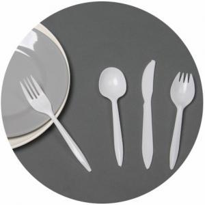 Best PLASTIC SPOON&KNIFE&FORK wholesale
