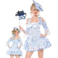 Best Victorian Flirt Womens Sexy Costumes Gypsy Clothes Dance For Christmas Party wholesale