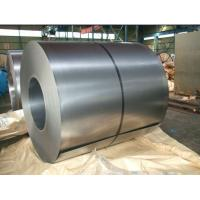ASTM 755 Hot Galvanized Steel Coil For Corrugated Steel Sheet