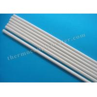 Best Industrial Thermocouple Components Alumina Ceramic Thermocouple Protection Pipe wholesale