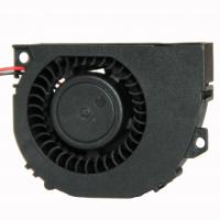 China 12v High Pressure Blower Car Turbo Fan Mini Cooler 40mm * 52mm * 10mm on sale
