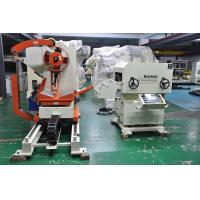 Best Sheet Metal Cutting NC Feeder Shearing Machine Automatic Stamping Processing wholesale
