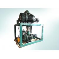 China High Voltage Transformers Vacuum Pump Unit Stationary Or Movable Type on sale