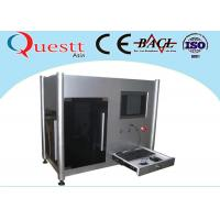 Best Easy Operate Cnc Laser Engraving Machine , Top 3d Laser Etching Machine Stable wholesale