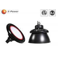 Buy cheap 26000 Lumen Industrial Low Bay LED Light Fixtures 200W 130LM/W For Warehouse from wholesalers