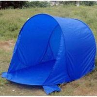 China Pop up outdoor beach tent on sale