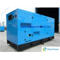 Best Ultra Silent Commercial Diesel Generators Canopy Deepsea Controller 1003G1A Engine wholesale