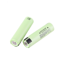 Best Panasonic 3.7V 2900mAh 18650 Lithium Battery wholesale