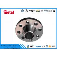 Best Threaded, blind, Weld-neck Slip-on C70600 Copper Nickel 90/10  pipe  Flanges wholesale