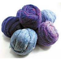 China Blended Yarn Bamboo&cotton Fiber yarn on sale