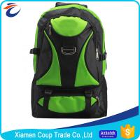Best Outdoor Gym Sport 1680D Polyester Hiking Backpack Sports & Leisure Bags wholesale