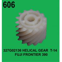 Best 327G02136 Fuji frontier 390 digital minilab spare part Gear helical wholesale
