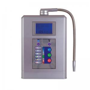 Best NEW Advanced White/Black Alkaline Water Ionizer JM-400B wholesale