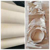 Best High Performance Industrial Filter Cloth Fibreglass Oil Water Repellent Filter Cloth wholesale