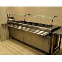China Heated Cabinet for Food Service, catering & kitchen, hotel and restaurant supplies on sale