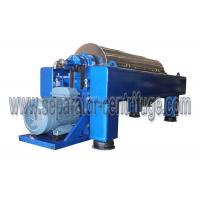 Best Peony PDC Series Full Automatic Decanter Drilling Mud Centrifuge wholesale