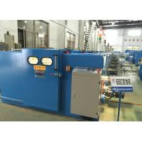 Regular Wire Twisting Machine , Low noise cable twisting machine