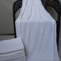 Best Disposable 70*140cm Hotel Bath Sheet Towels wholesale