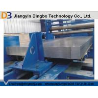 China Fast Durable Decoiling Machine Cut To Length Line With High Performance on sale