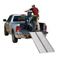China 1200 Lb Other Aluminum Products Convertible Aluminum Loading Ramps on sale