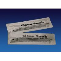 Buy cheap Head Cleaning Swab Printer Currency Counter Cleaning Cards Dust Cleaning Roller from wholesalers