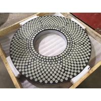 China Disk Surface Grinding Machines wheels,Double disc surface grinding wheel,cbn double disc grinding wheel,CNC Double Disc on sale