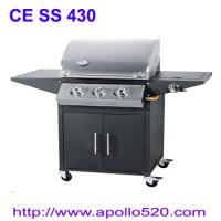 Best Hooded Gas BBQ wholesale