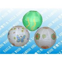 Best Paper lantern wholesale