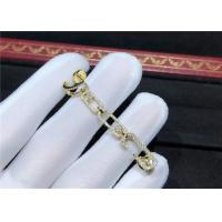 Best kuwait jewelry stores Women'S Glamorous Messika Jewelry , 18K Gold Messika Move Earrings wholesale