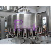 Best Small Bottle Automatic Water Filling Machine Monoblock wholesale