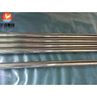 Best ASTM/ASME B111 C71500 COPPER NICKEL ALLOY SEAMLESS TUBE/PIPE CORROSION RESISTANT wholesale