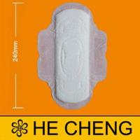 China Woman Sanitary Pads 240mm for Day Use on sale