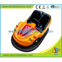 Best Luxury Electric Car , Battery Operated Bumper Cars , Amusement Park Bumper Cars wholesale