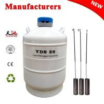 Best TIANCHI Semen Tank 20L Liquid Nitrogen Biological Container Price wholesale