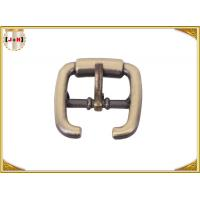Best Antique Brass Edge Hole Metal Sandal Shoe Buckles Zinc Alloy Material wholesale