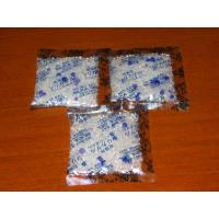 China Silica gel desiccant sachets, silica gel desiccants canisters on sale
