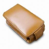 Best Elegant PDA Case, Made of Genuine Leather, Customer Design are Welcome, Suitable for Tero 650 wholesale