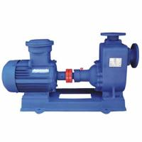 Best Low Noise Cantilever Hot Oil Heating Pump In Plastic / Rubber And Textile wholesale