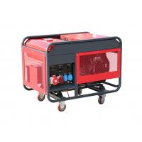 Buy cheap Electric Portable Gasoline Generator TB12000 4 Stroke Rated Output 9kva from wholesalers