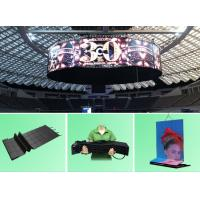 Best Patented foldable 6mm 12mm LED displays for concerts and events wholesale