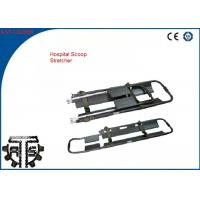China Hospital Aluminum Lightweight Stretcher For Sports Ground Rescue on sale