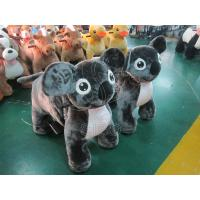 Best Funfair Electric Car Battery Ride On Animals Indoor Games For Kids Carnival Ride wholesale