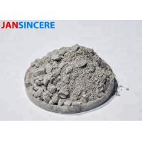 Best Foundry High Temperature Refractory Cement Powder Castable Dense Corrosion Resistance wholesale
