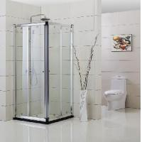 Best Framed Rectangular Sliding Shower Enclosure  (YTZ-006) wholesale