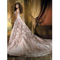 China Wedding Dress (004) on sale