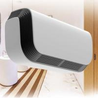 Buy cheap Washroom deodoriser restroom Air Purifier toilet air freshener from wholesalers
