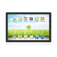 Best 21.5 Inch Embedded Touch Panel PC , Fanless Android Industrial Tablet PC A64 Cpu wholesale
