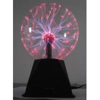 Buy cheap Professionally supply Plasma ball product